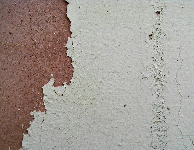 Quitar papel de la pared - Trucos para empapelar paredes ...