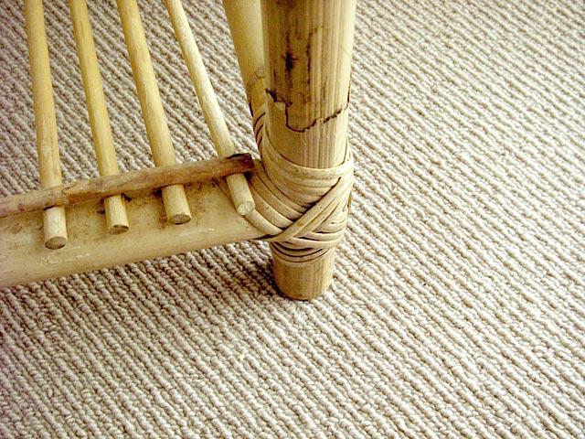 Otras posibilidades para el suelo - Suelo de moqueta ...