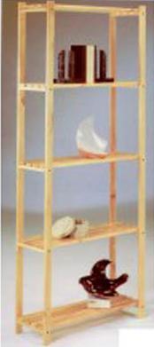 Preparar la estanteria - Estanterias baratas ikea ...
